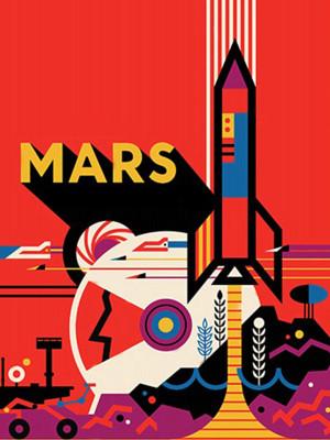 مریخ - فصل 1 قسمت 2