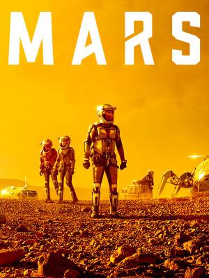 مریخ - فصل 1 قسمت 3