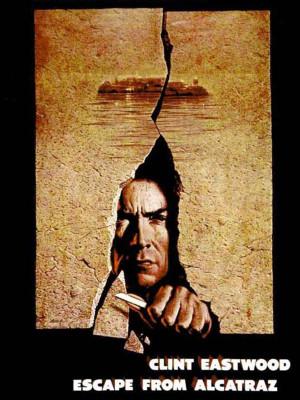 فرار از آلکاتراز - Escape from Alcatraz