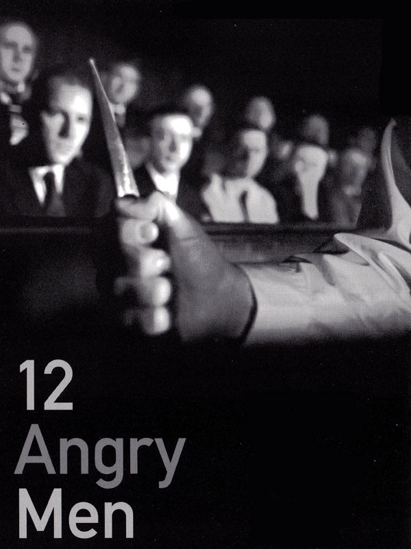 an analysis of 12 angry men a play by reginald rose This essay will compare & contrast the protagonist/antagonist's relationship with each other and the other jurors in the play and in the movie versions of reginald rose's 12 angry men.