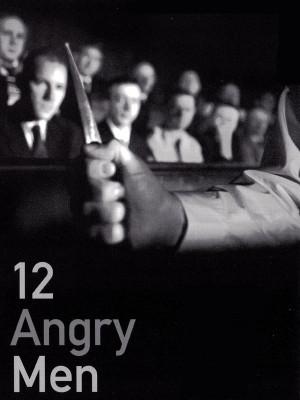 12 مرد خشمگین - 12 Angry Men