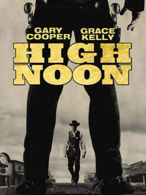 ماجرای نیمروز - High Noon