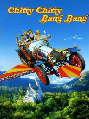 چیتی چیتی بنگ بنگ - Chitty Chitty Bang Bang - ]djd ]djd fk' fk' , چیتی چیتی بنگ بنگ , دیک ون دایک , چیتیچیتیبنگبنگ , Chitty Chitty Bang Bang,علمی - تخیلی,, فیلم سینمایی , سینما ,  دانلود فیلم  - محصول آمریکا - - - سال 1968