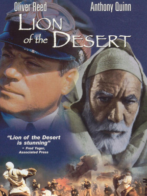 عمر مختار - Lion of the Desert