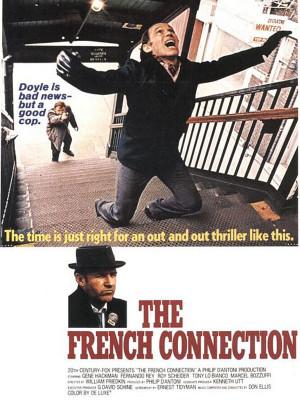 ارتباط فرانسوی - French Connection