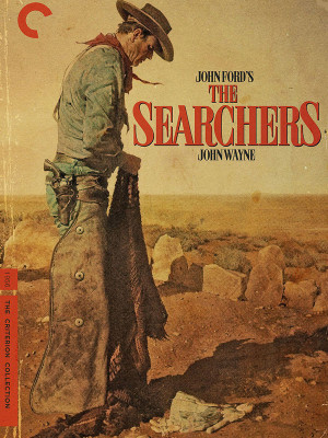 جویندگان - The Searchers