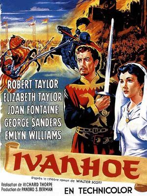 آیوانهو - Ivanhoe
