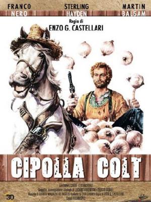 پیاز فروش - Cipolla Colt
