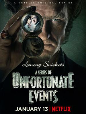 بچه های بدشانس - فصل ۱ قسمت ۸ - A Series of Unfortunate Events S01E08