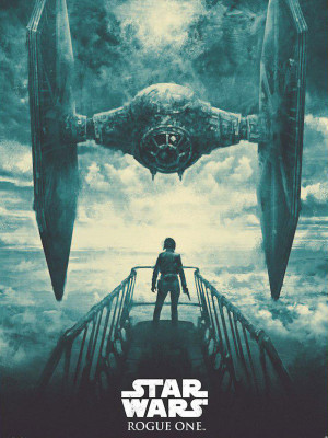 روگ وان: داستانی از جنگ ستارگان - Rogue One: A Star Wars Story - hsjhv,hvc , استاروارز , [k' sjhv'hk , جنگ های ستاره ای , جنگ ستارگان , v,' ,hk , یک سرکش , یک سرکشی , سرکش , سرکشی , فلیسیتی جونز , مدس میکلسون,علمی - تخیلی,, فیلم سینمایی , سینما ,  دانلود فیلم  - محصول آمریکا - - - سال 2016 - کیفیت HD