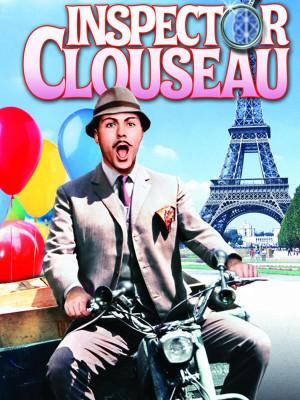 بازرس کلوزو - Inspector Clouseau
