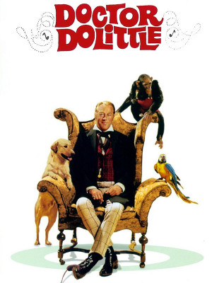 دکتر دولیتل - Doctor Dolittle