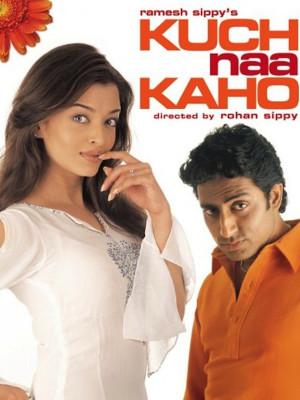 هیچی نگو - Kuch Naa Kaho