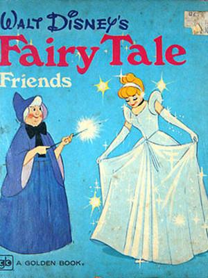 داستان های جورواجور - Walt Disney's Fairy Tales