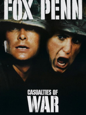 جنایات جنگی - Casualties of War