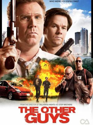 اون یکی ها - The Other Guys - فیلم,فیلم سینمایی,اکشن,ماجراجویی,کمدی,پلیسی,اون یکی ها,اکشن,ماجراجویی, فیلم سینمایی , سینما ,  دانلود فیلم  - محصول آمریکا - - - سال 2010