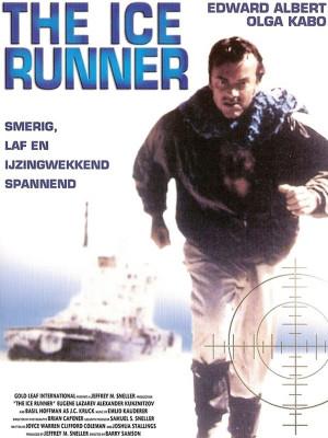 دونده روی یخ - The Ice Runner