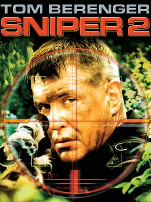 تک تیرانداز 2 - Sniper 2 - فیلم,سینمایی,اسنایپر,تک تیرانداز,تکتیرانداز,تک تیرانداز 2,اسنایپر2,اکشن,جنگی,اکشن,جنگی, فیلم سینمایی , سینما ,  دانلود فیلم  - محصول آمریکا - - - سال 2003