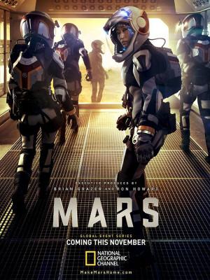 مریخ - فصل 1 قسمت 5
