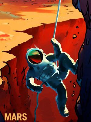 مریخ - فصل 1 قسمت 4