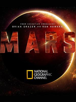 مریخ فصل 1 قسمت 6