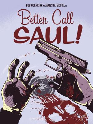 بهتره با سال تماس بگیری - فصل 1 قسمت 2 - Better Call Saul S01E02