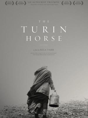 اسب تورین - The Turin Horse