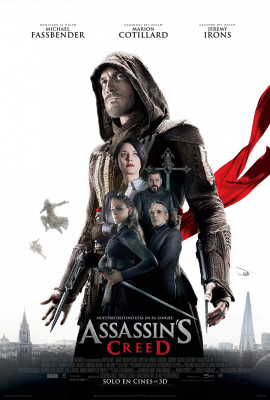 Asassin's Creed
