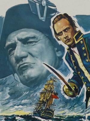 شورش در کشتی بونتی - Mutiny On The Bounty