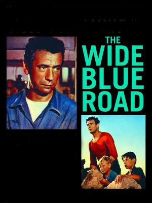 راه بزرگ آبی - The Wide Blue Road
