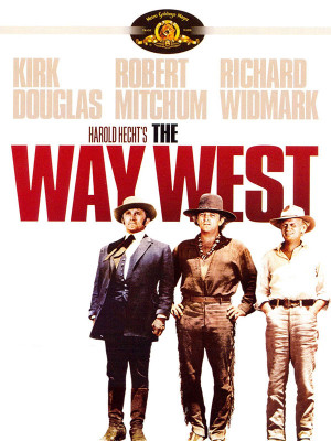 راه غرب - The Way West