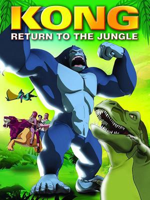 کونگ - بازگشت به جنگل - Kong-Return to the Jungle