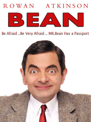مستر بین - Bean - mr. Bean , Bean , مستر بین , آقای بین , روآن اتکینسون,کمدی,اکشن, فیلم سینمایی , سینما ,  دانلود فیلم  - محصول انگلیس - - - سال 1997