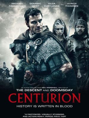 سنتورین - Centurion