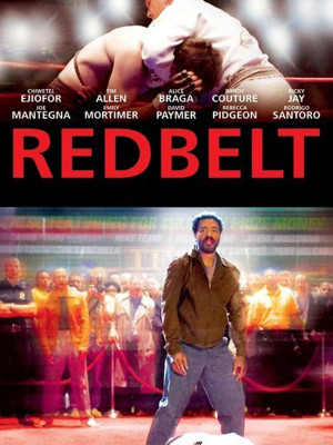 کمربند قرمز - Redbelt