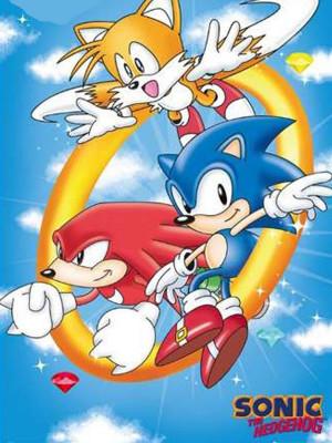 سونیک - قسمت 6 - Sonic E06