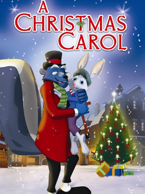 A Christmas Carol: Scrooge's Ghostly Tale