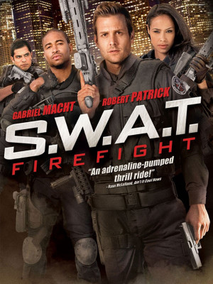یگان ضربت - Swat: Firefight