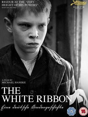 روبان سفید - White Ribbon