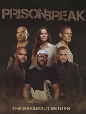 فرار از زندان - فصل 5 قسمت 5