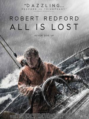 همه چیز از دست رفته - All is Lost