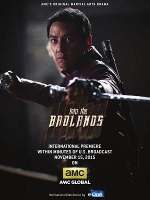ورود به سرزمین های بد - فصل 1 قسمت 3 - Into the Badlands S01E03