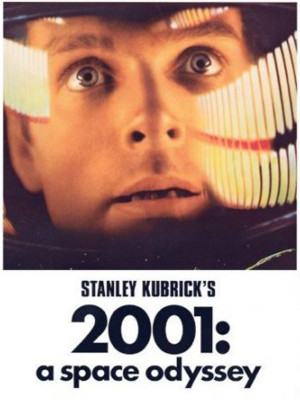 2001 یک ادیسه فضایی - 2001 : A Space Odyssey