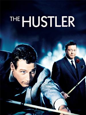 بیلیاردباز - The Hustler