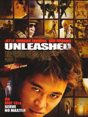 دنی سگه - Unleashed