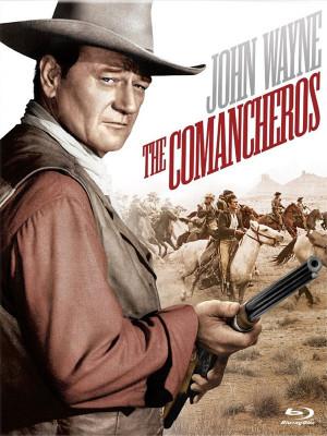 کومانچروها - The Comancheros