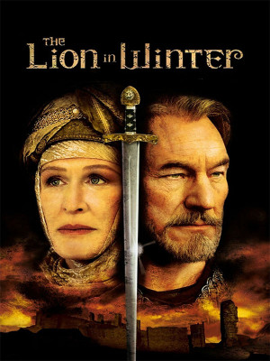 شیر در زمستان - The Lion in Winter