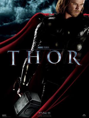 تور - Thor
