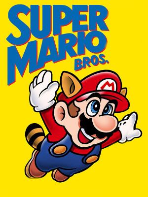 Super Mario - E2