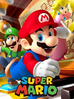 ماریو - قسمت 5